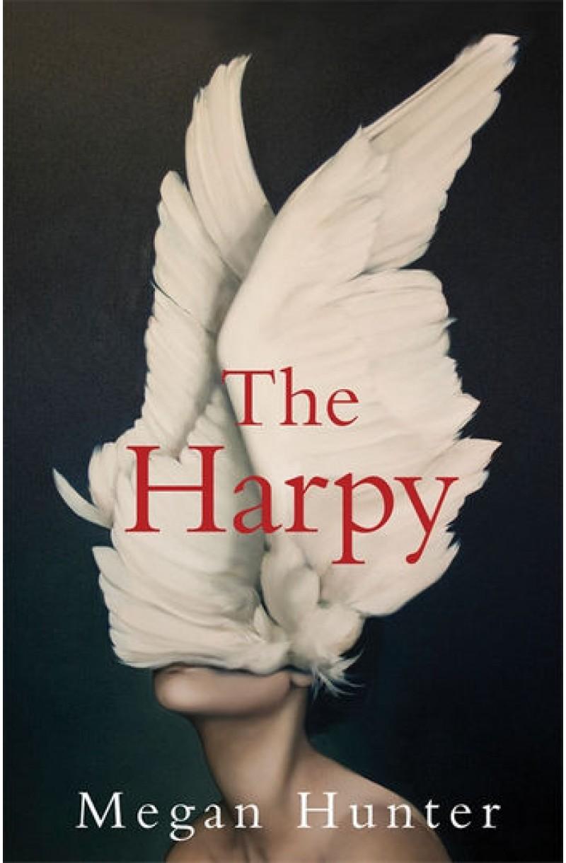 Harpy (editie cartonata)