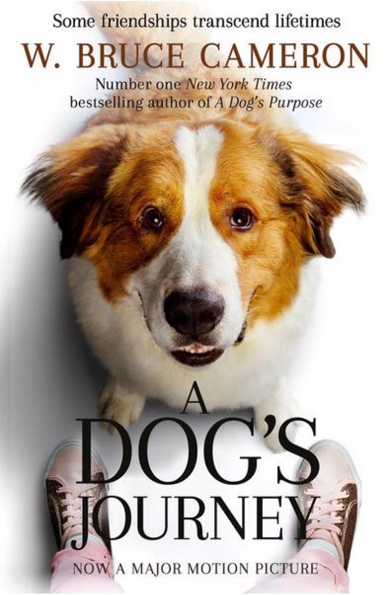 A Dog's Journey (Film tie-in)
