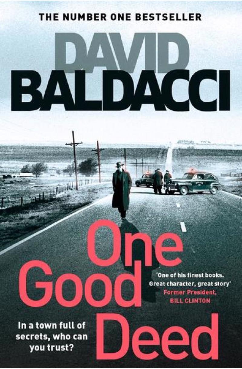 One Good Deed (editie de buzunar)