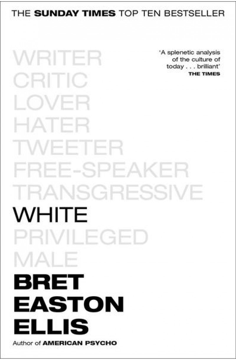 White: The controversial Sunday Times bestseller