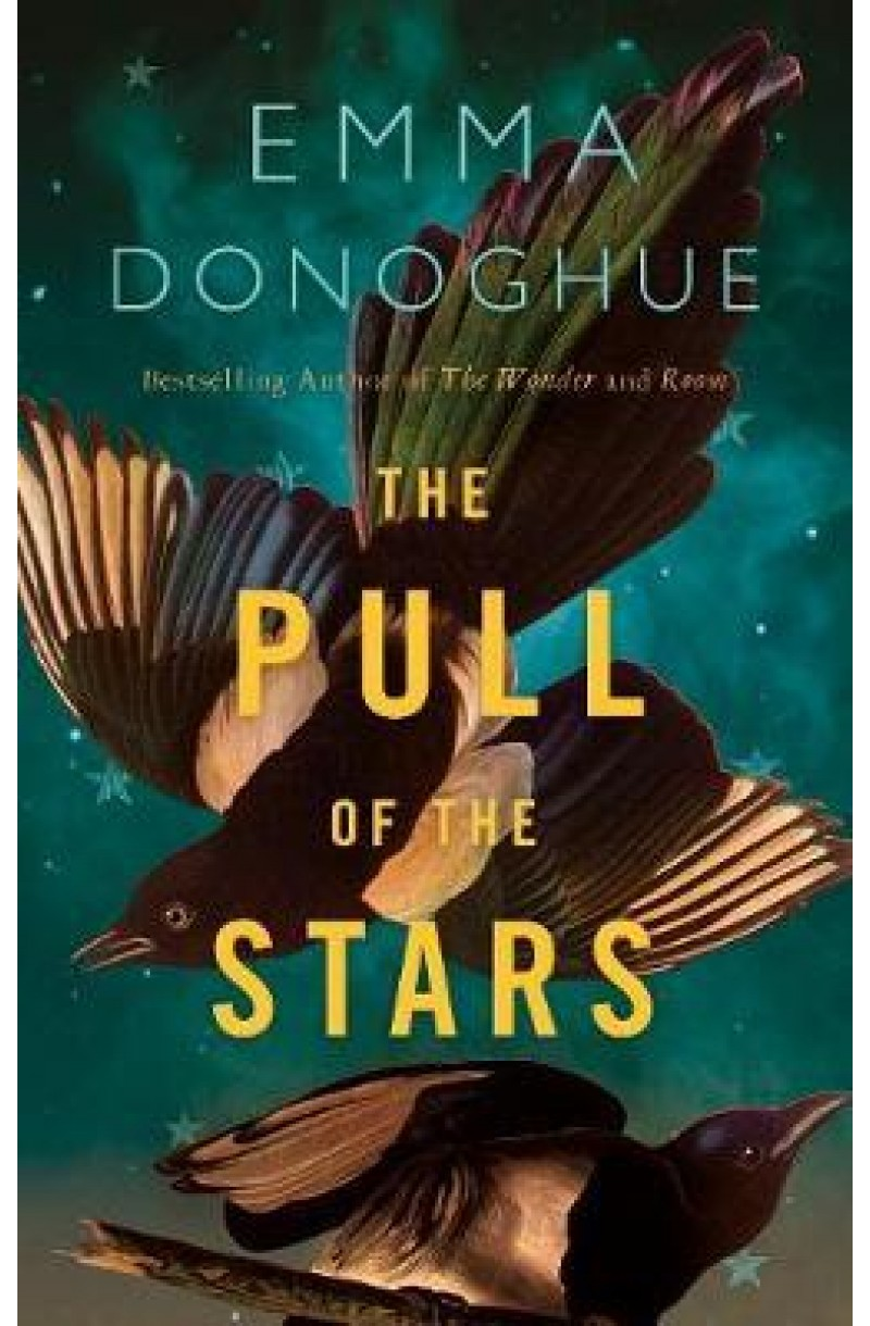 Pull of the Stars (format mare)