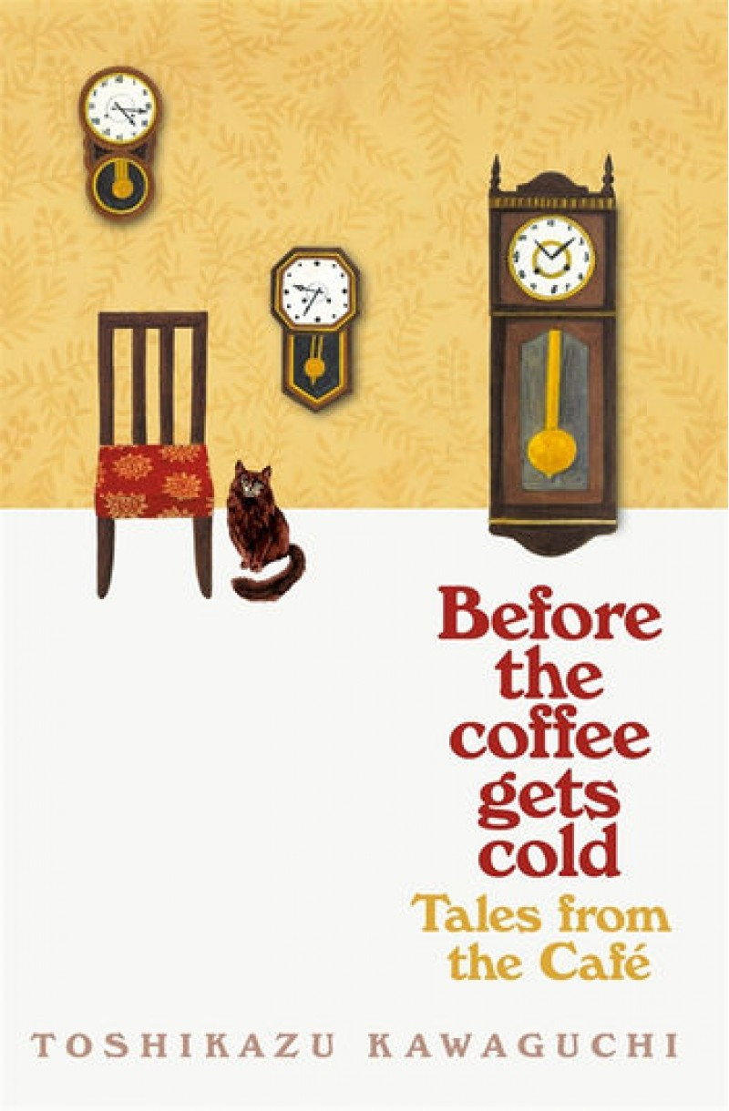 Tales from the Cafe: Before the Coffee Gets Cold sequel
