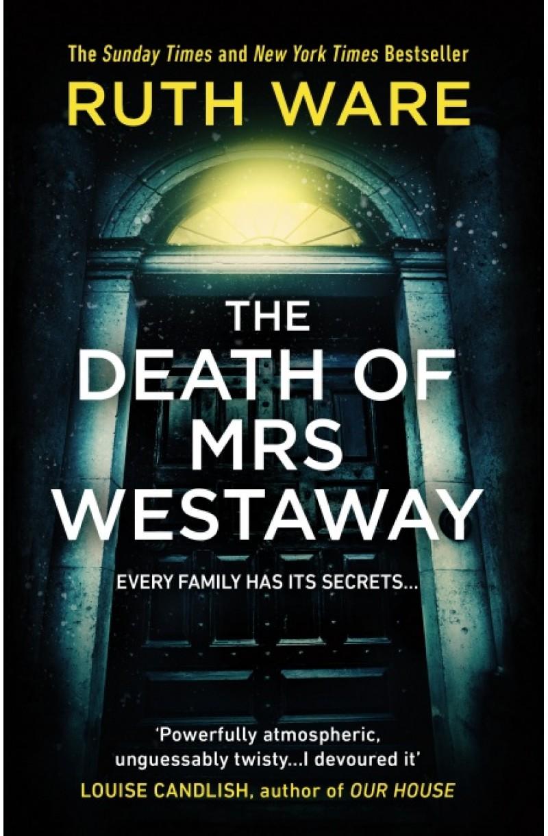Death of Mrs Westaway (format de buzunar)