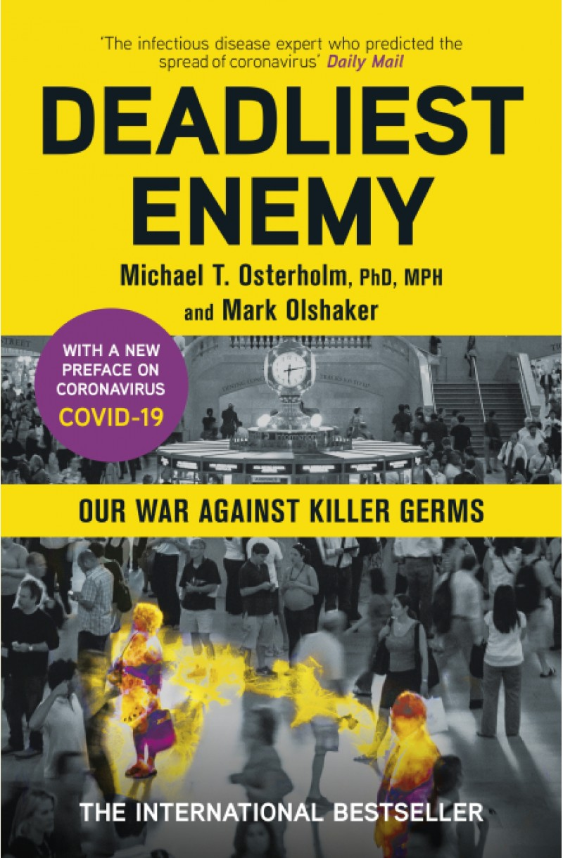 Deadliest Enemy: Our War Against Killer (format mare)