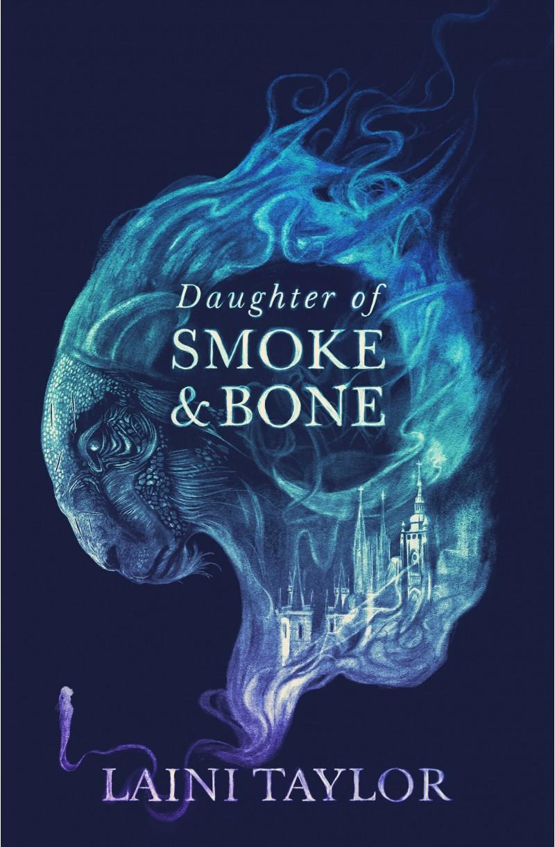 Daughter of Smoke and Bone (2020 ed)