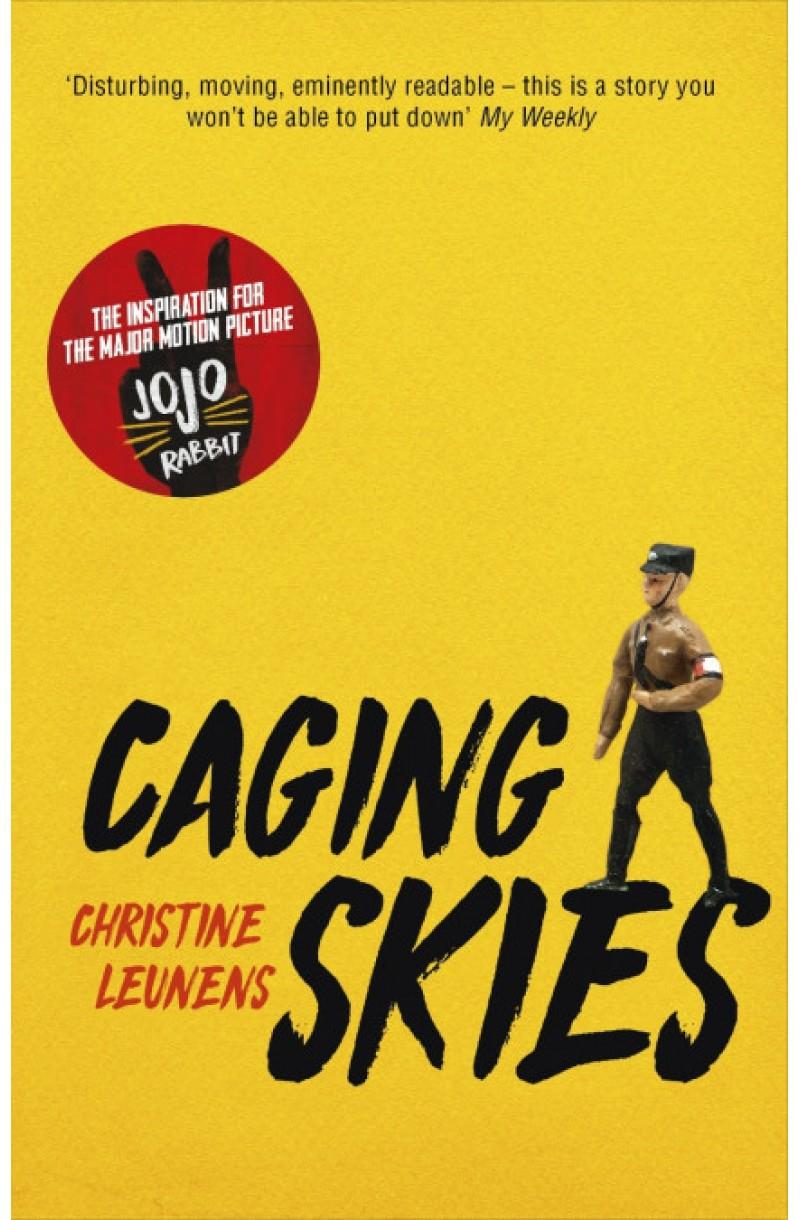 Caging Skies (inspiration for 'Jojo Rabbt')