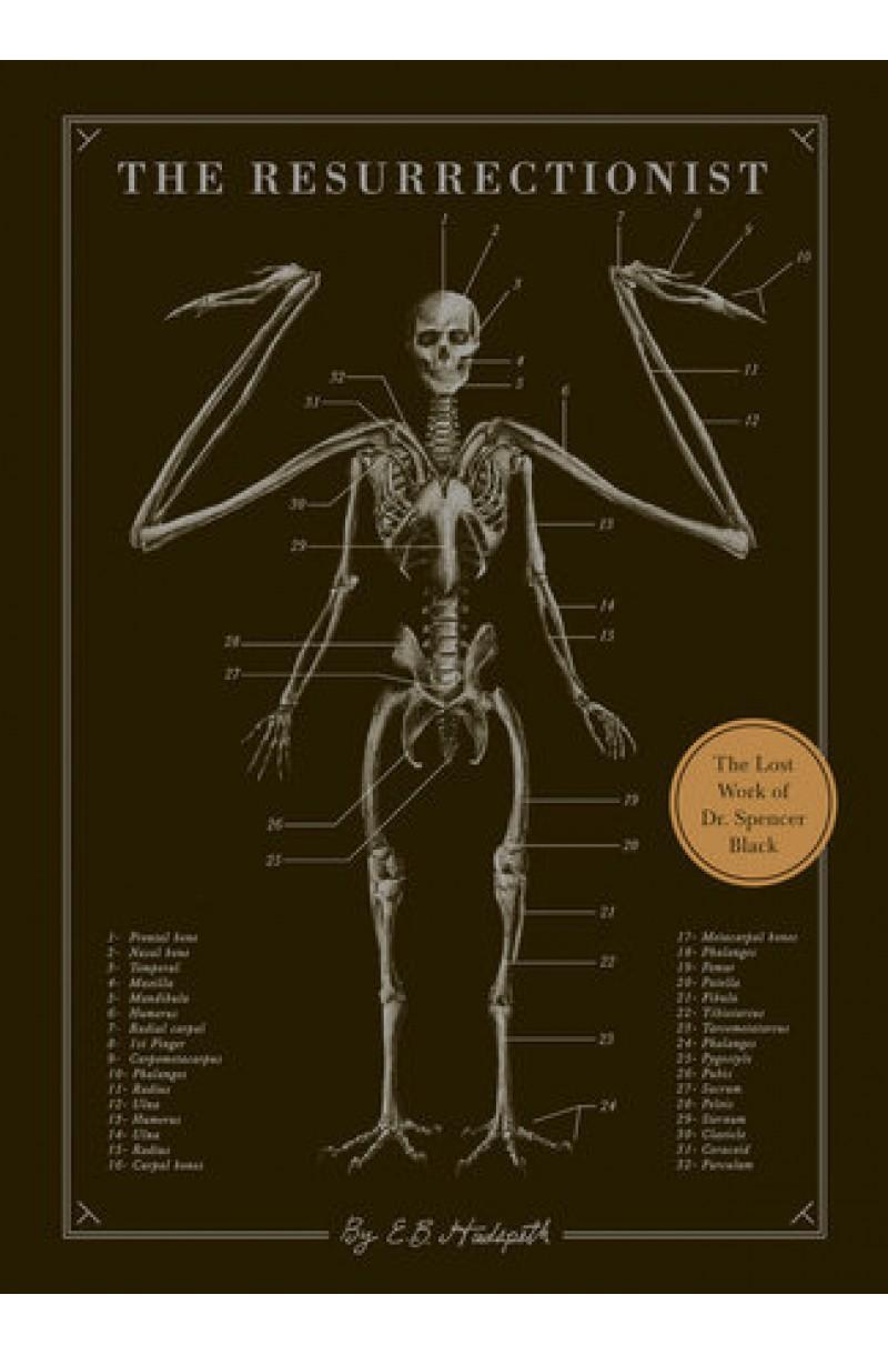 Resurrectionist: The Lost Work of Dr. Spencer Black
