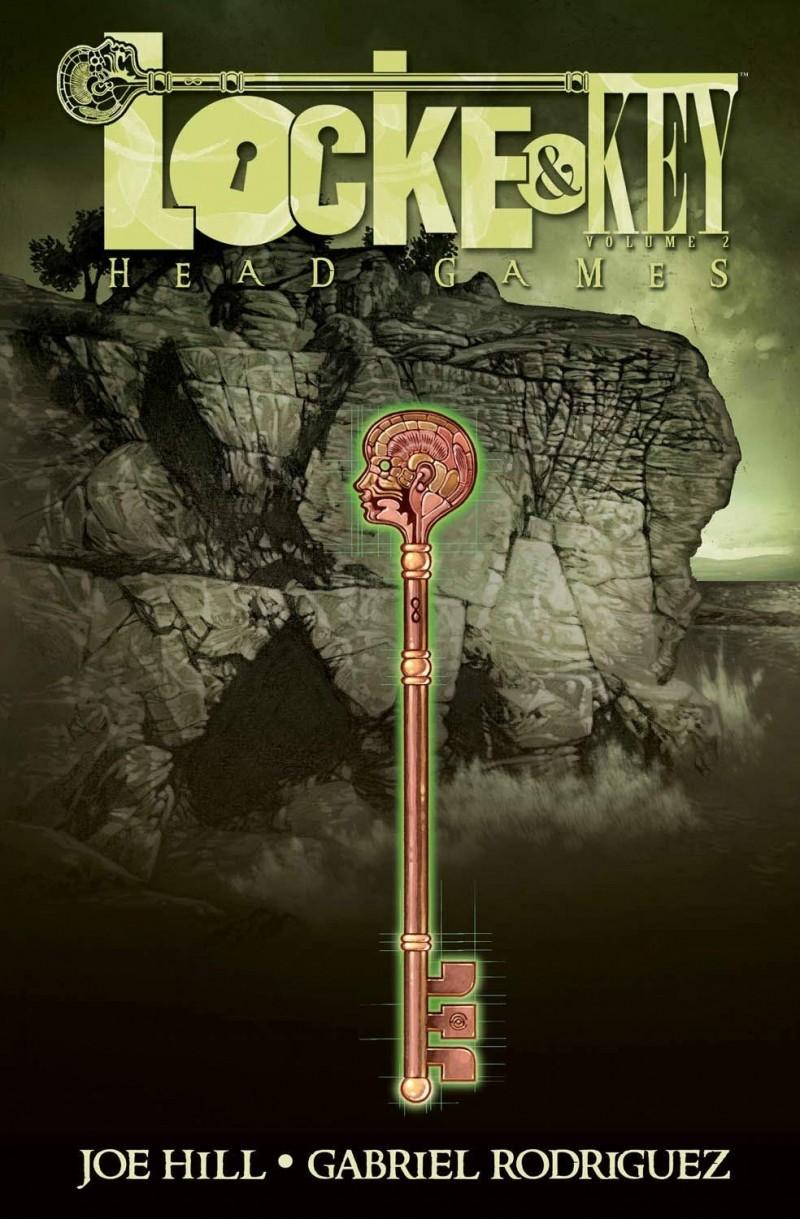 Locke & Key 2: Head Games