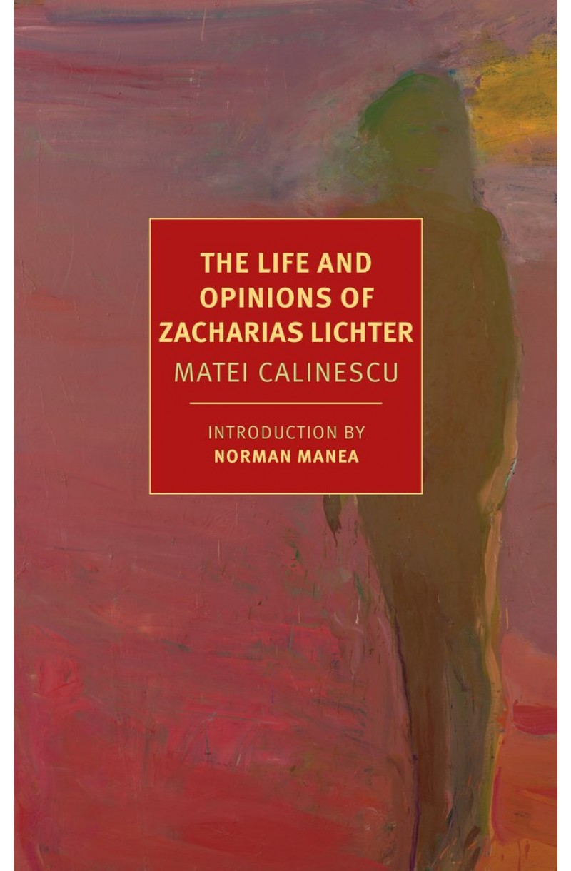 Life and Opinions of Zacharias Lichter