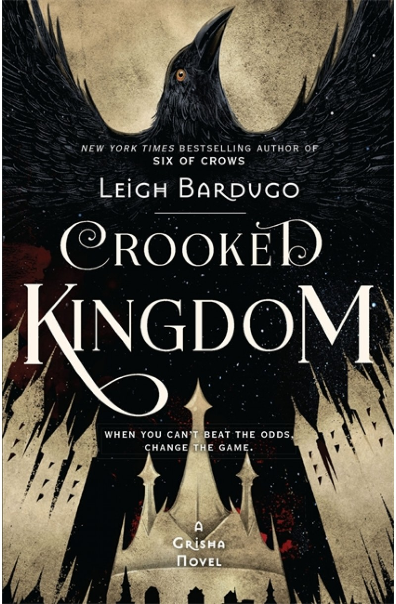 Six of Crows: 2: Crooked Kingdom