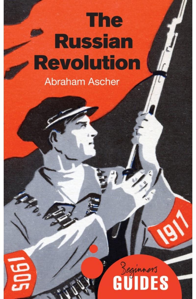 Russian Revolution: A Beginner's Guide