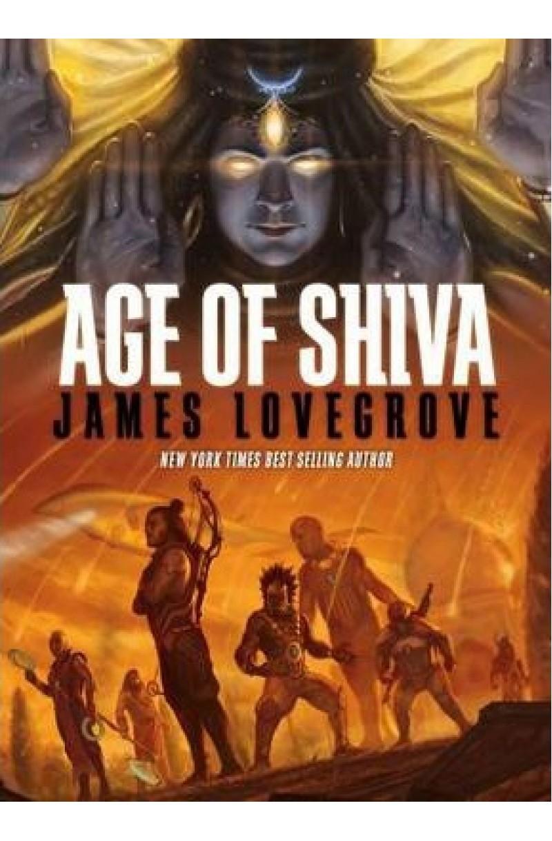 Age of Shiva: Pantheon Series