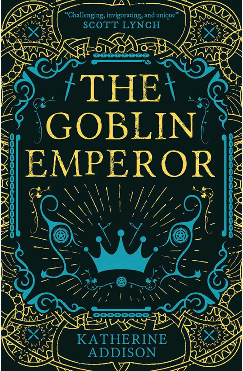 Goblin Emperor (Nominated for the Nebula and Hugo awards)