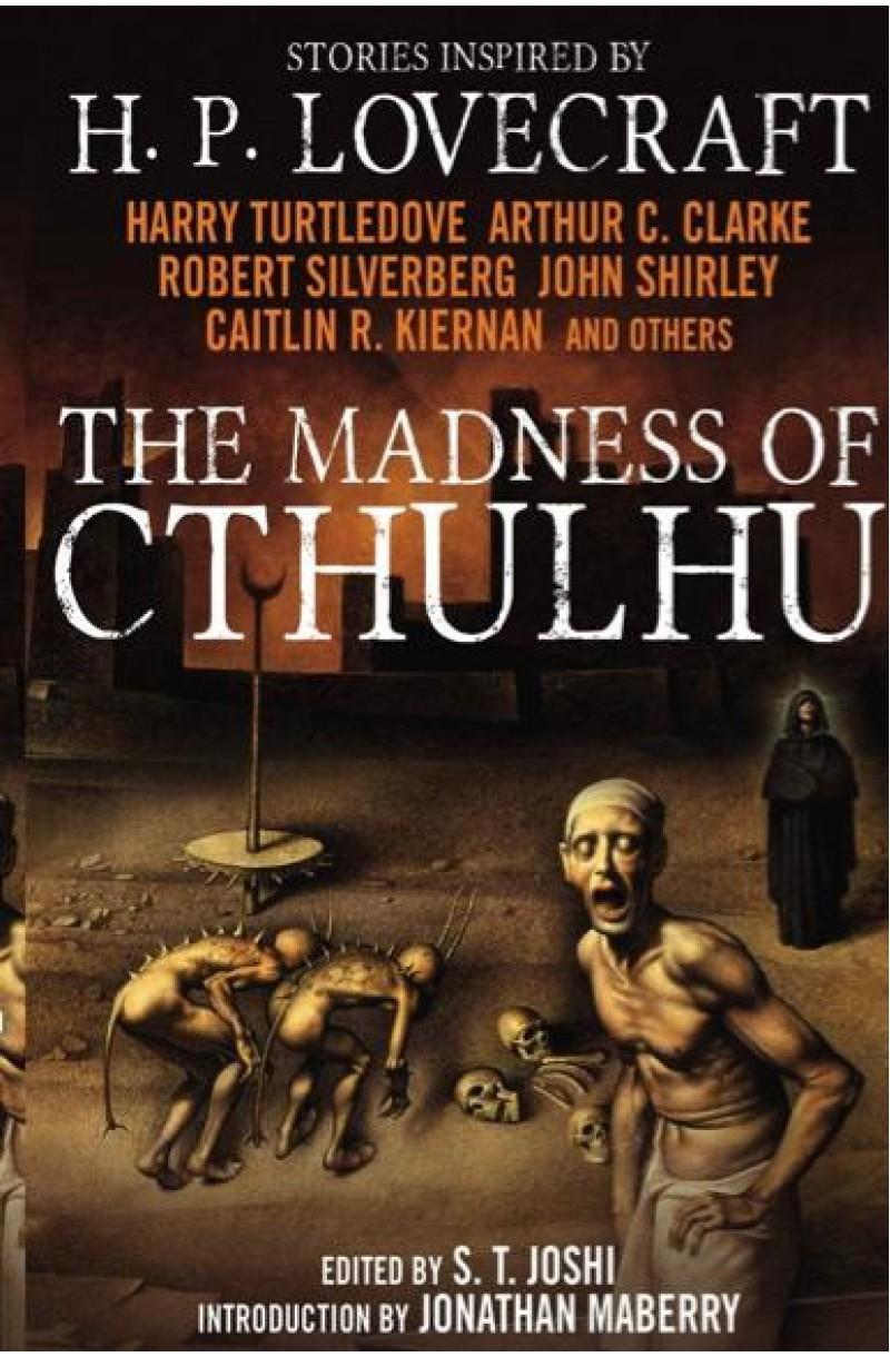 Madness of Cthulhu 1