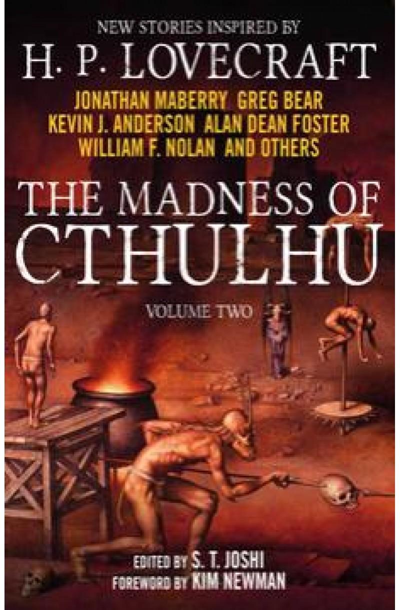 Madness of Cthulhu 2