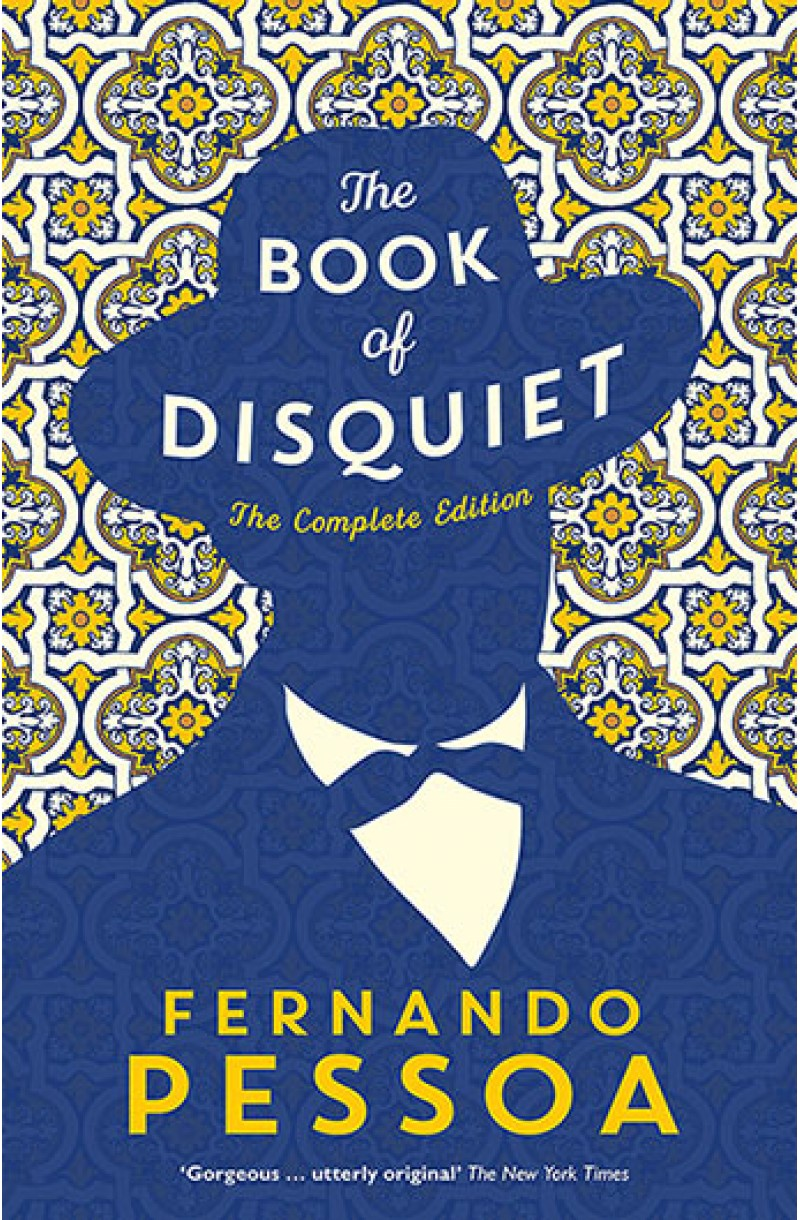 Book of Disquiet (Complete Edition)