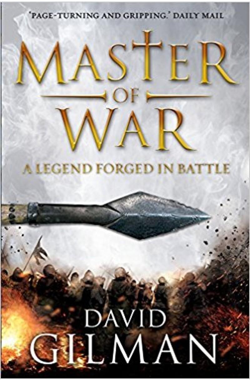 Master of War 1: Master of War