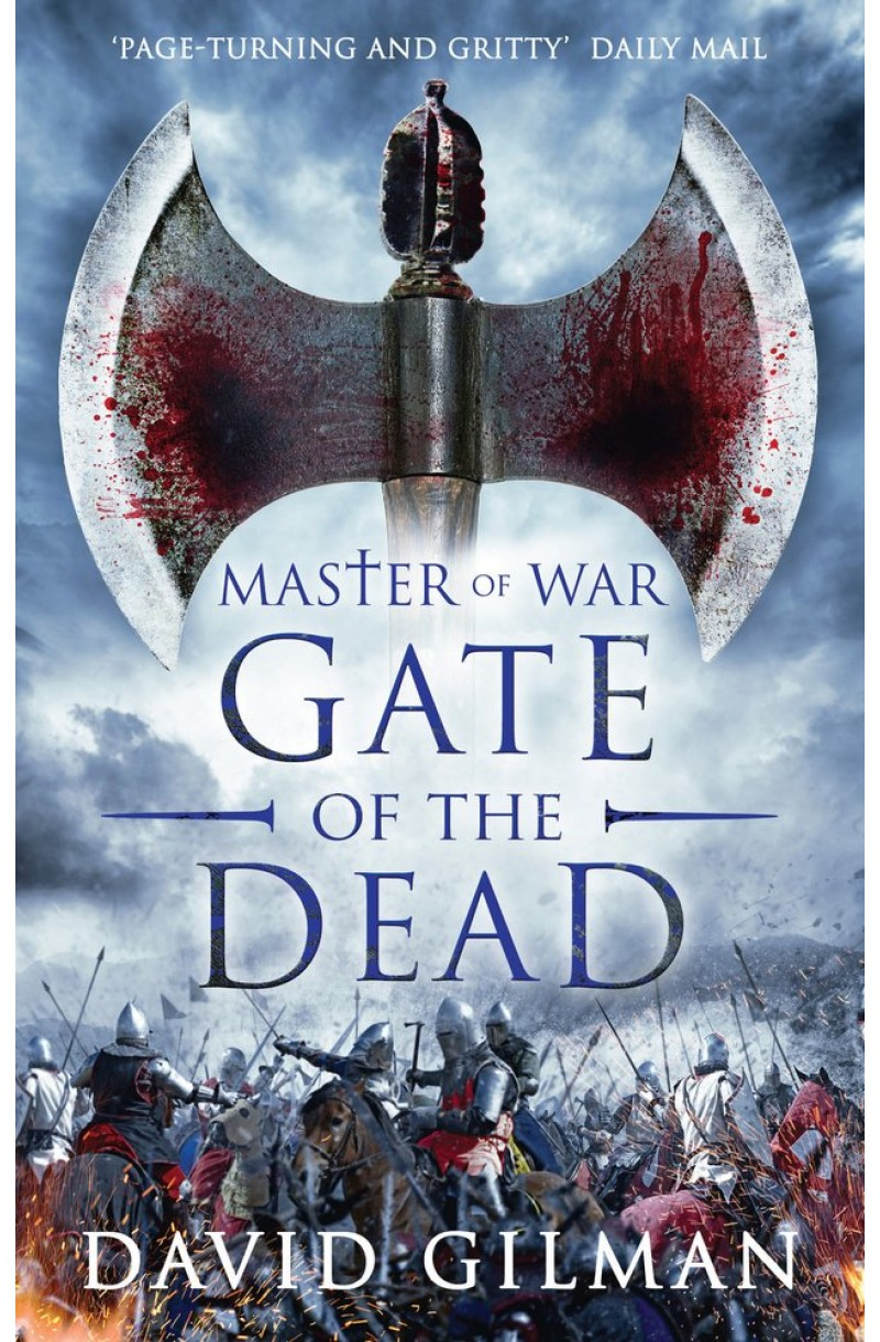 Master of War 3: Gate of the Dead
