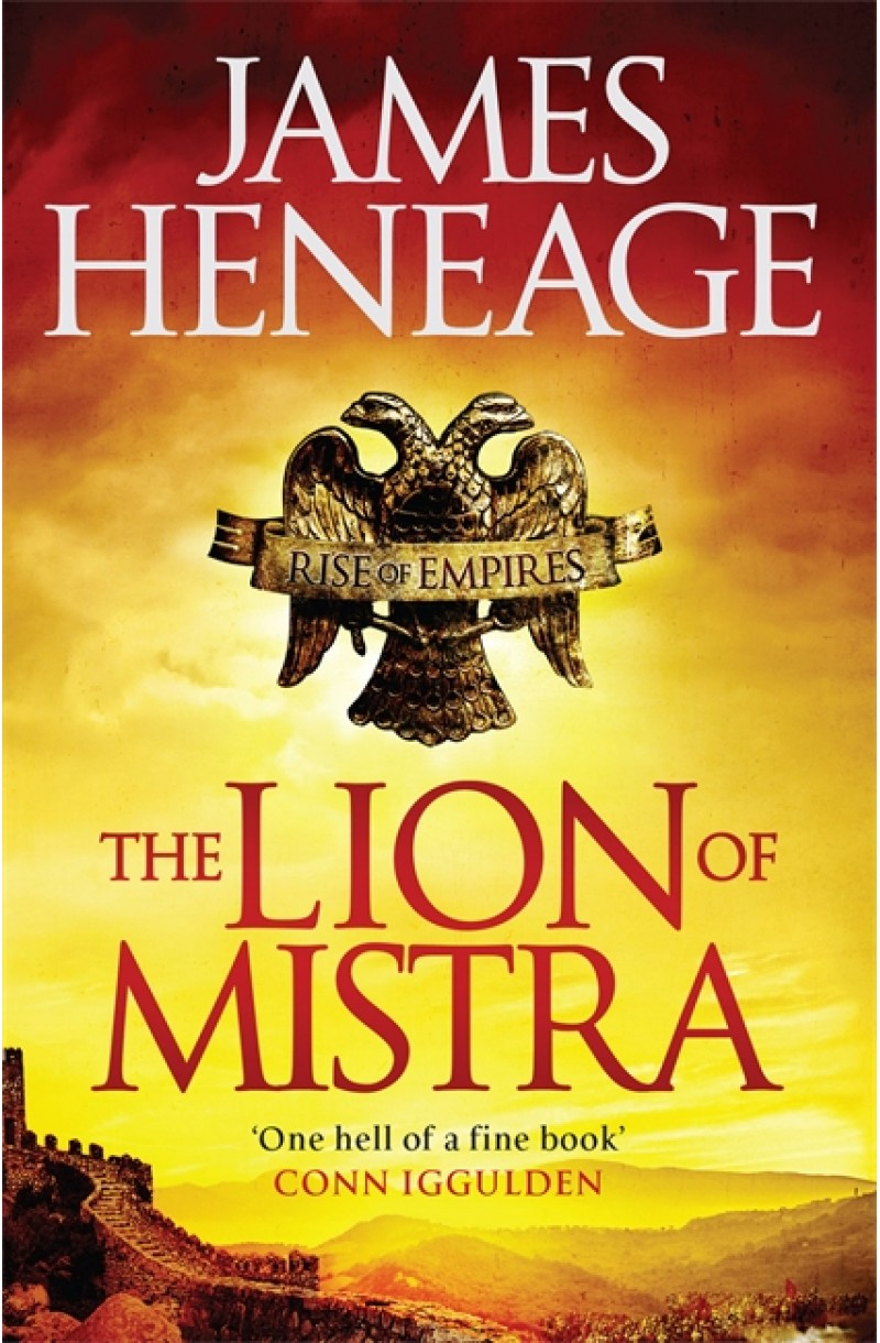 Rise of Empires: Lion of Mistra