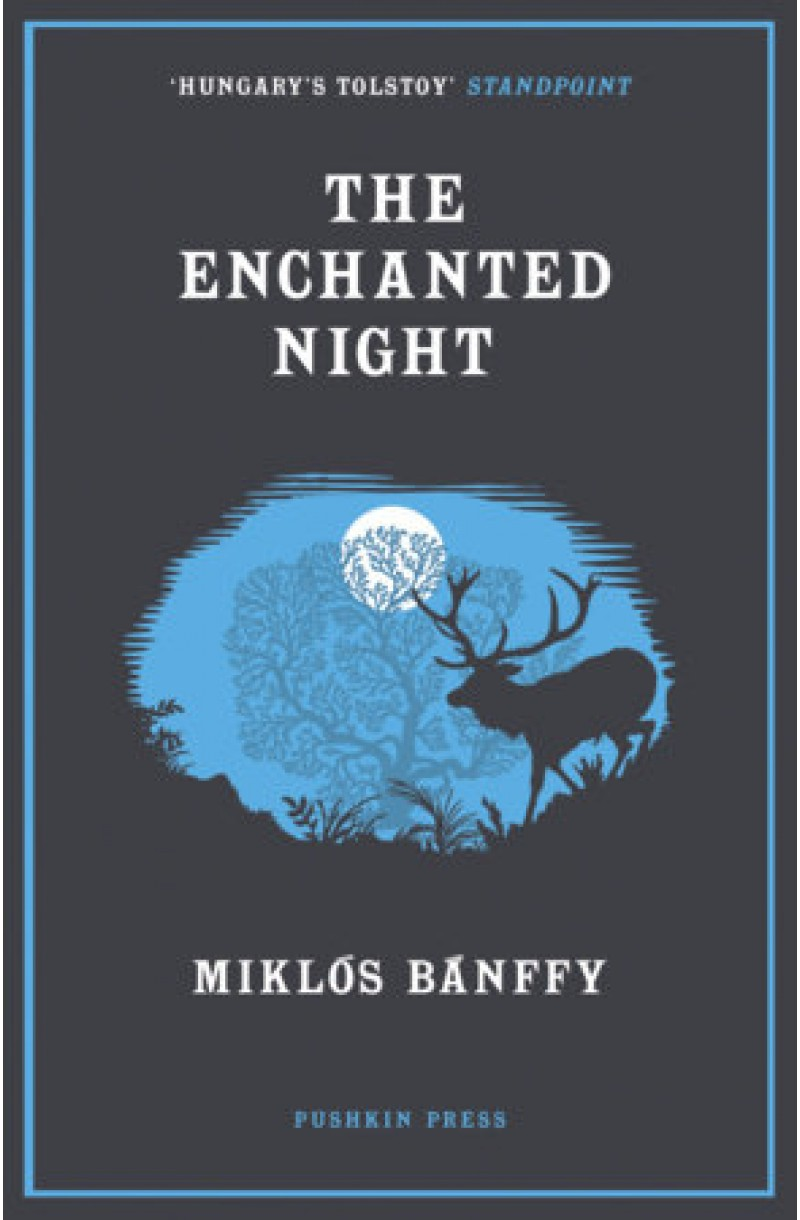 Enchanted Night: Selected Tales