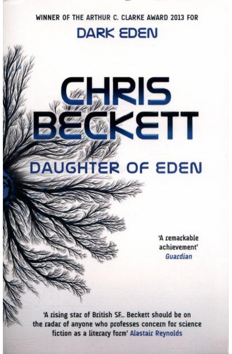 Dark Eden 3: Daughter of Eden