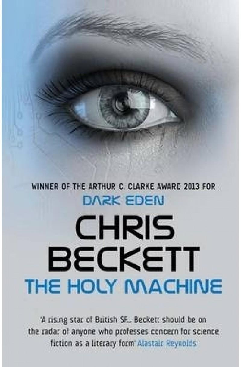 Holy Machine