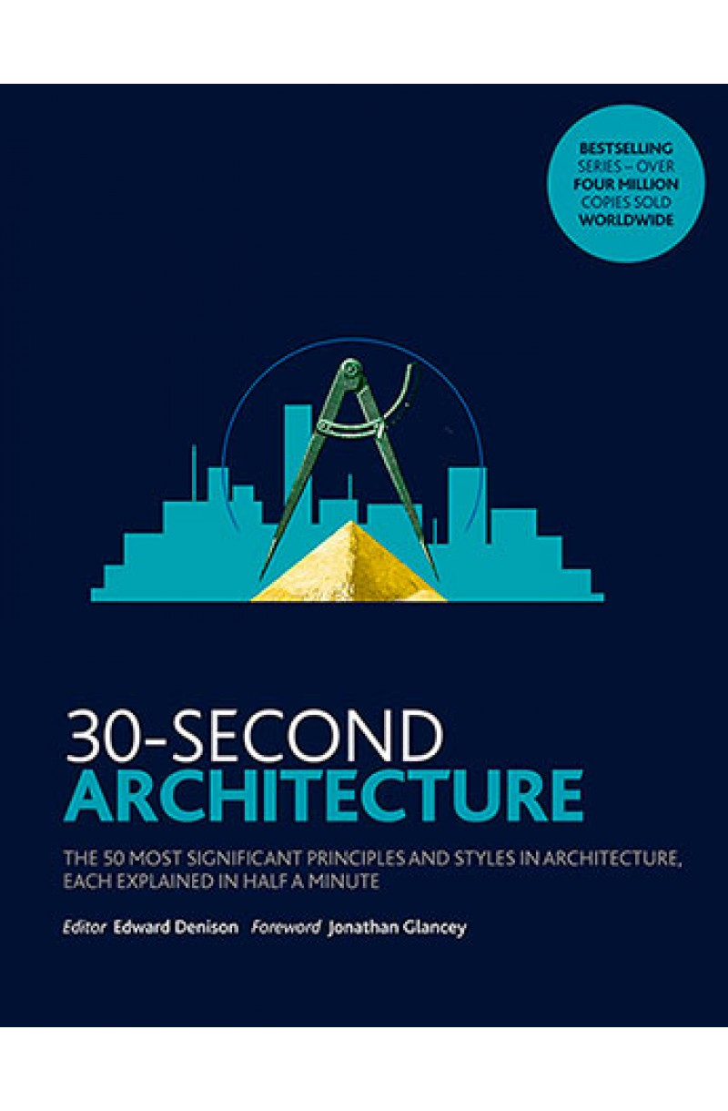 30 Second Architecture