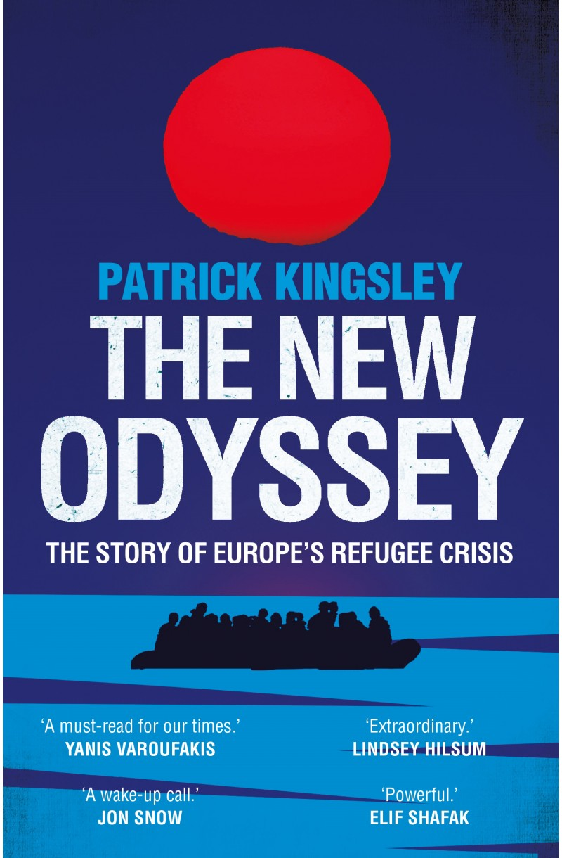 New Odyssey: The Story of Europe's Refugee Crisis