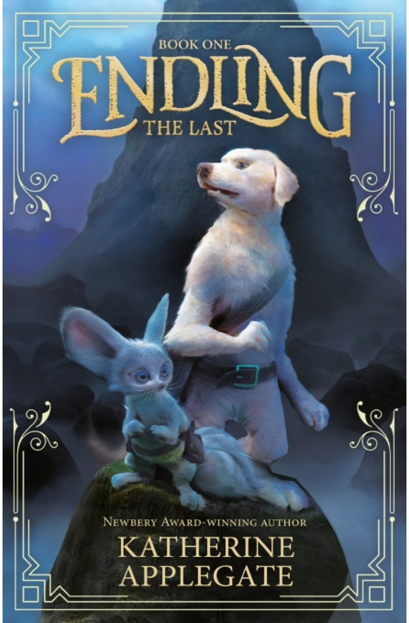 Endling 1: The Last
