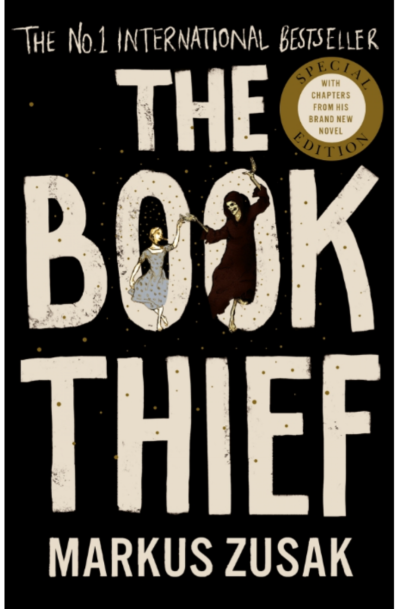 Book Thief (Special Anniversary Edition)