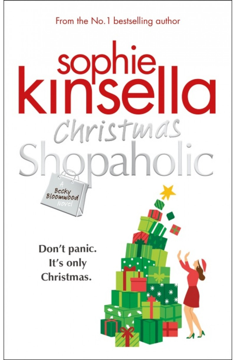 Christmas Shopaholic (editie de buzunar)