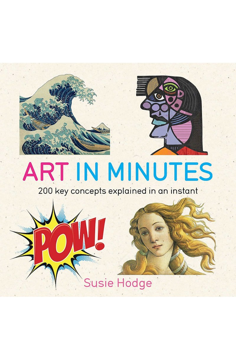 Arts in Minutes