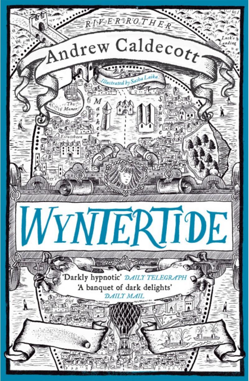 Rotherweird 2: Wyntertide