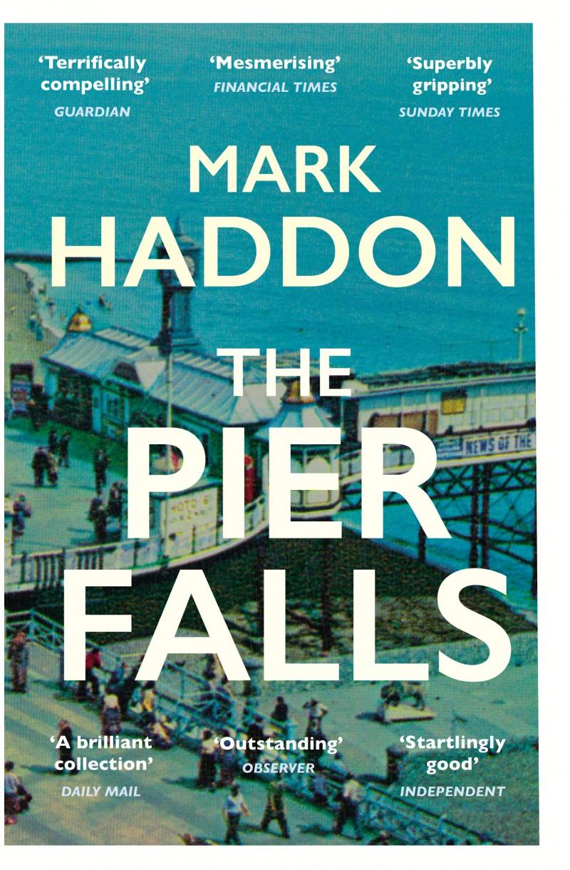 Pier Falls: Short Stories