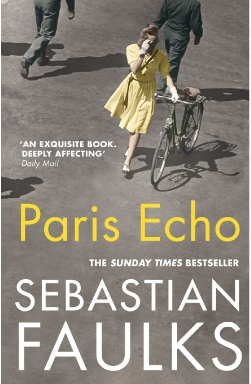 Paris Echo (editie de buzunar)