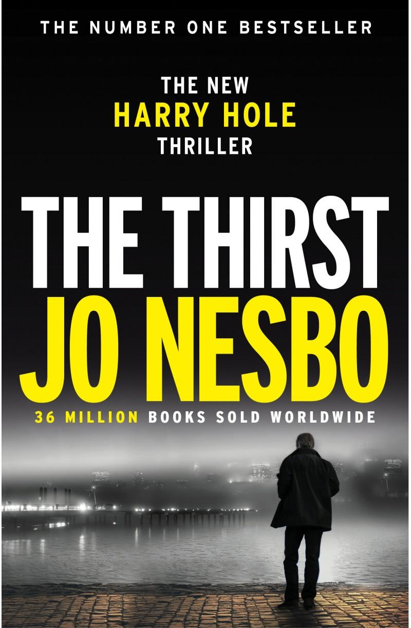 Thirst: Harry Hole (format de buzunar)