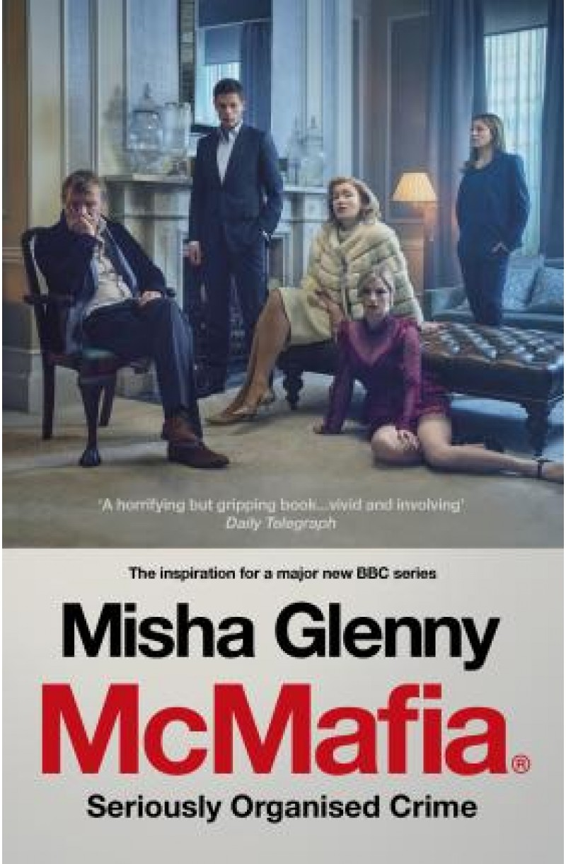 McMafia (Tv Tie-In)