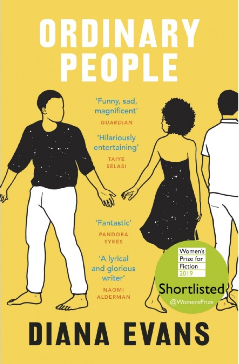 Ordinary People (Shortlisted for Women's Prize for Fiction 2019)