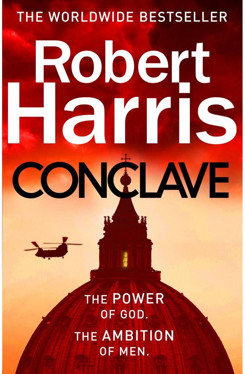 Conclave (editie de buzunar)