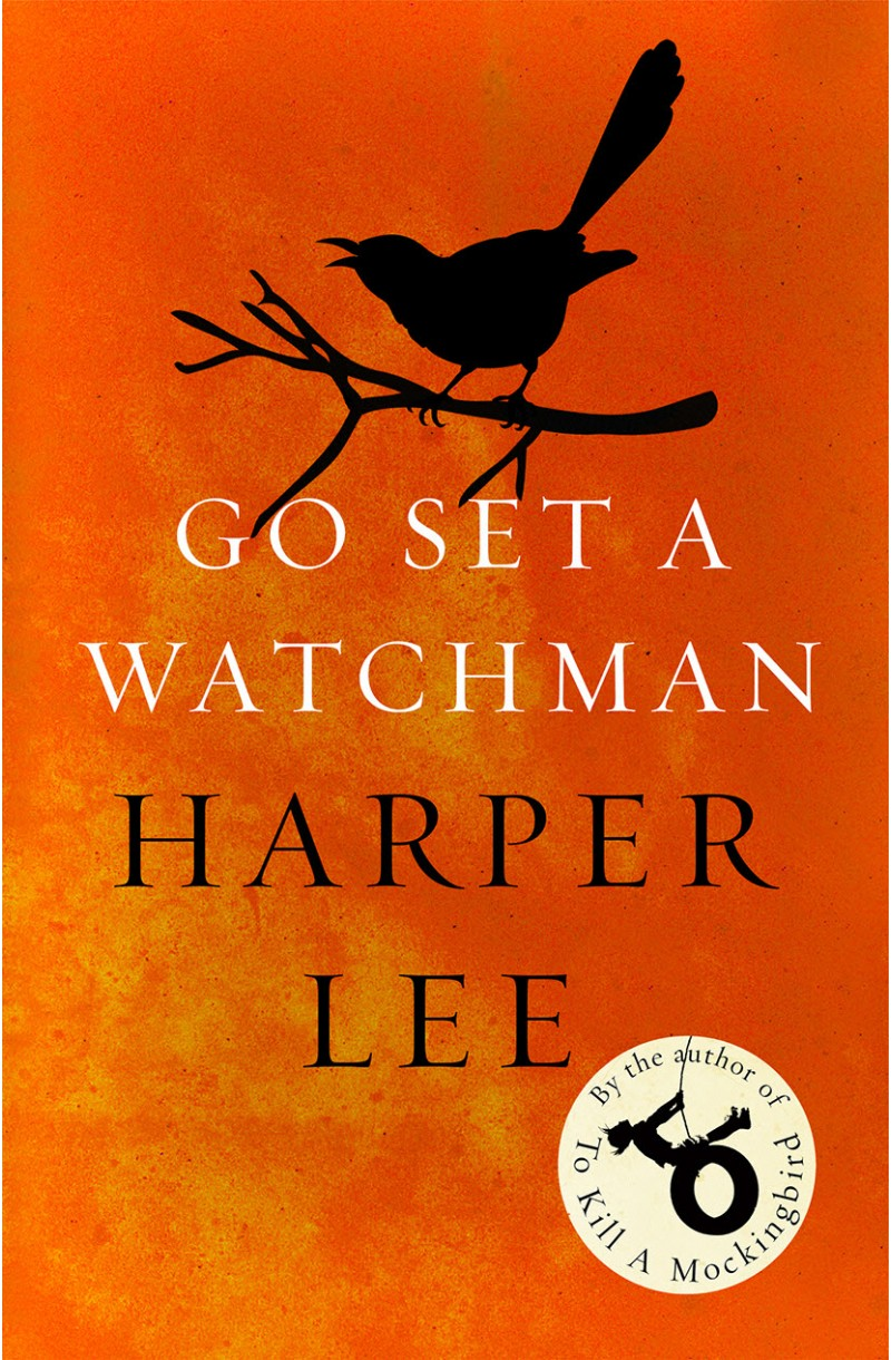 Go Set a Watchman (editie de buzunar)