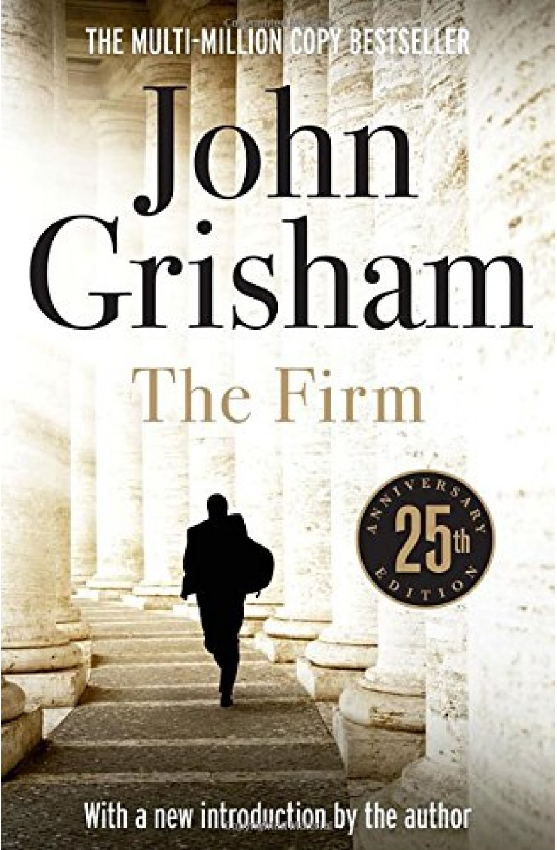 Firm (25th Anniversary edition)