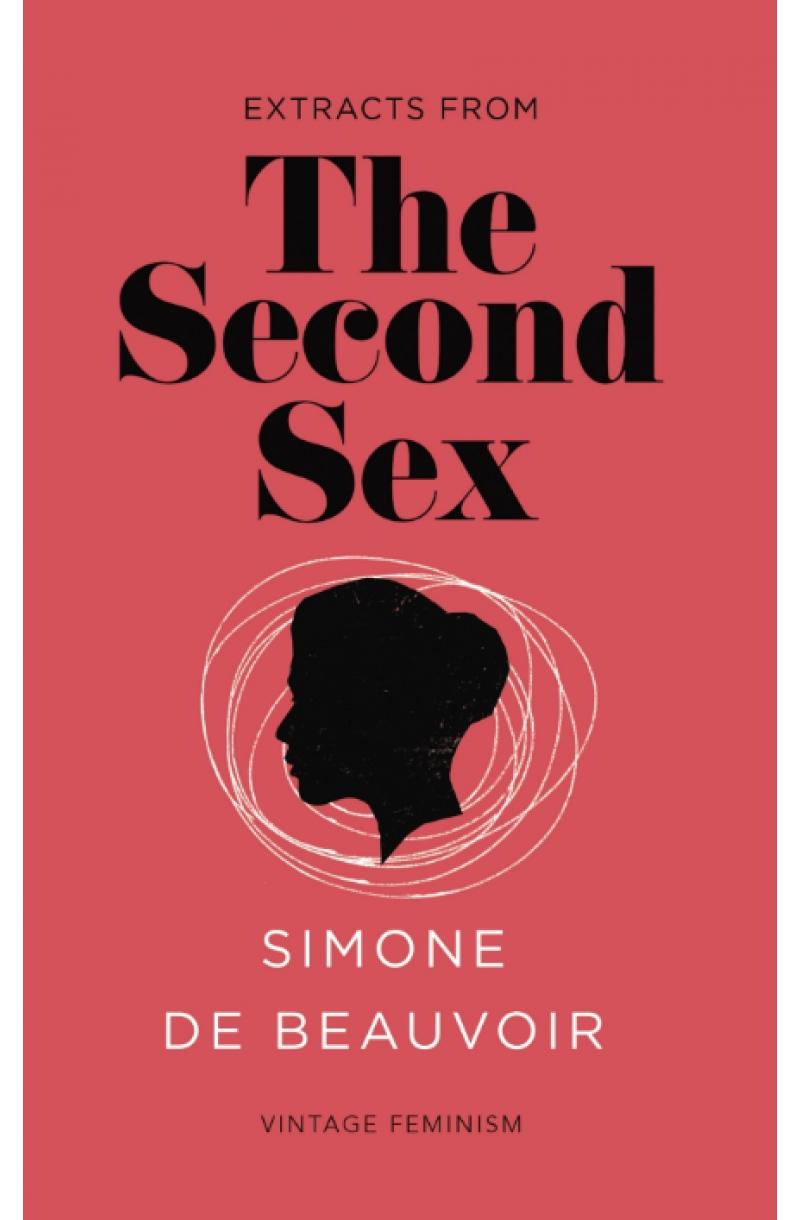 Second Sex (Vintage Feminism Short Edition)