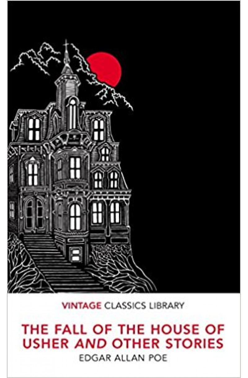 Selected Stories of E A Poe (Vintage Classics)