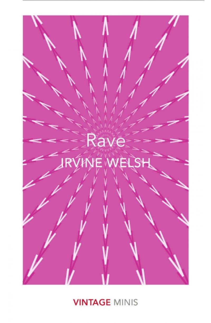 Rave (Vintage Minis)