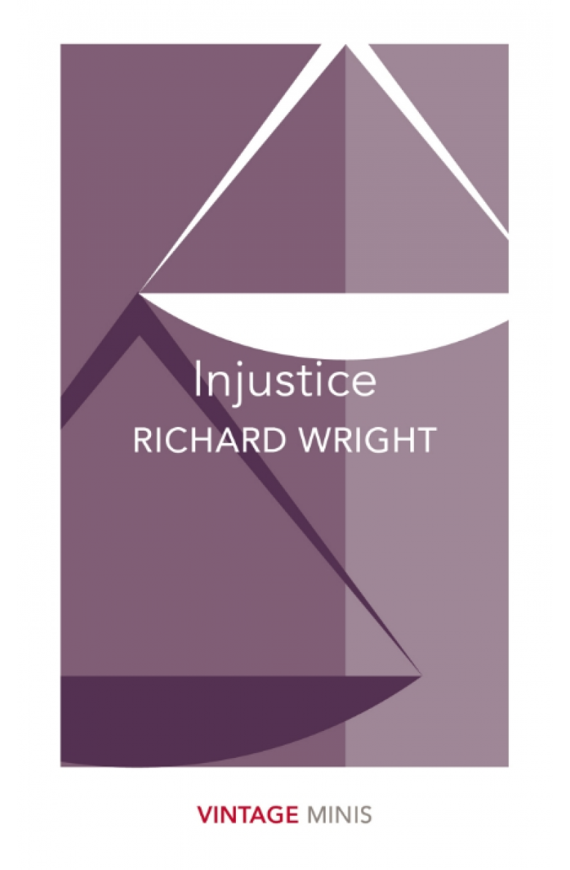 Injustice (Vintage Minis)