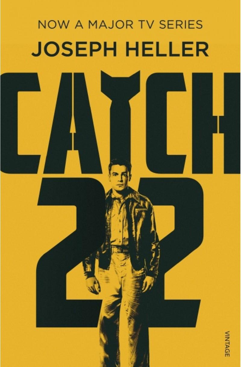 Catch-22 (TV Tie-in)