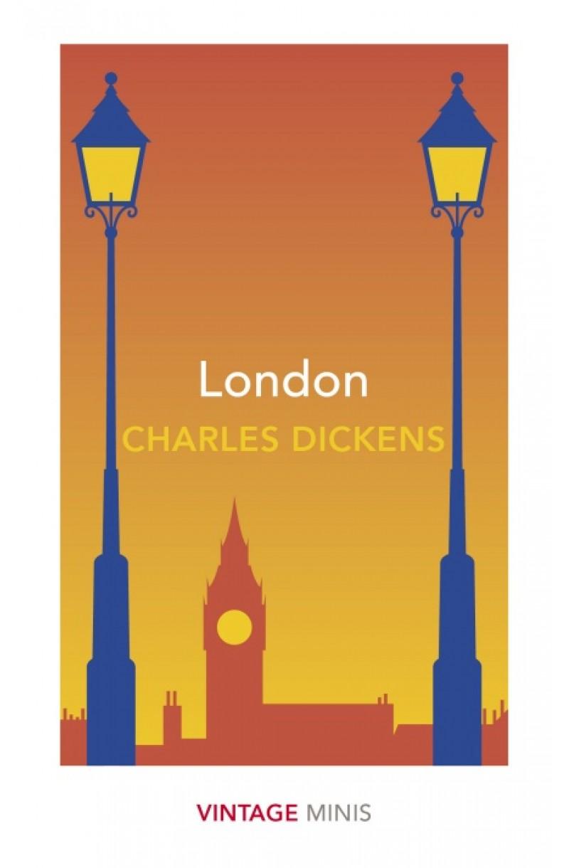 London (Vintage Minis)