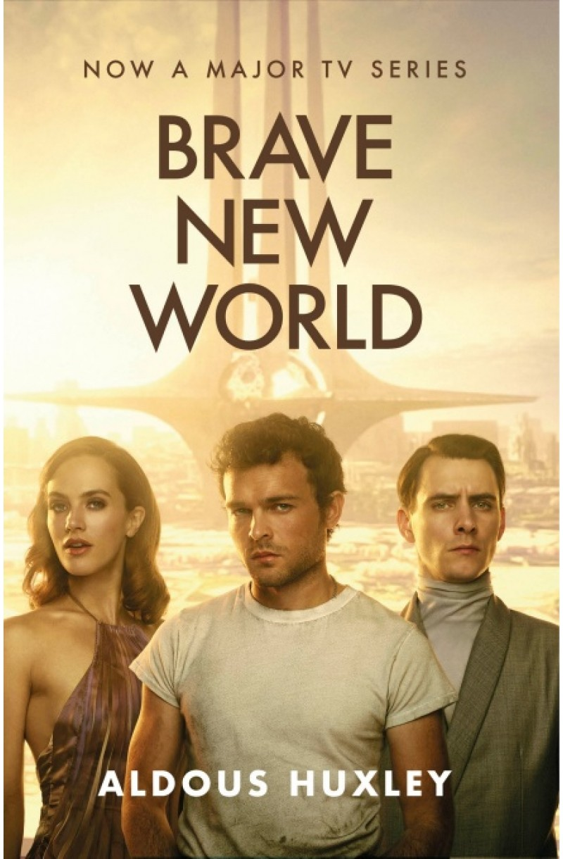 Brave New World (TV tie-in)