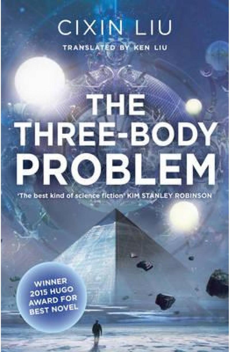 Three-Body Problem 1
