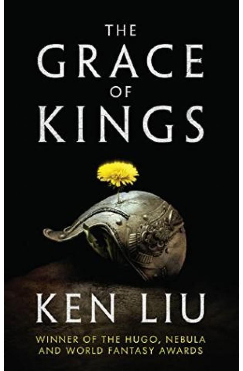 Dandelion Dynasty 1: Grace of Kingss